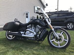 Vrod Muscle 2013