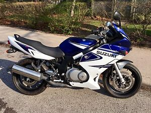 2006 SUZUKI GS500 AMAZING CONDITION