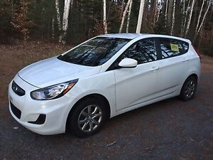 PRICE REDUCED 2013 Hyundai   - excellent condition