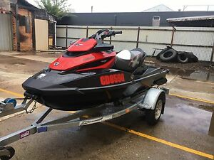 For Sale Seadoo RXT-X 260 RS Churchill Ipswich City Preview