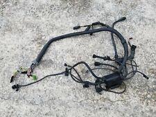 BMW E90 E92 E93 07-10 335i OEM N54 MOTOR ENGINE WIRE ...