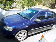 Holden Astra City hatchback Murray Bridge Murray Bridge Area Preview