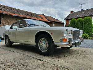 Jaguar Daimler 2,8 Sovereign S1 XJ Serie I