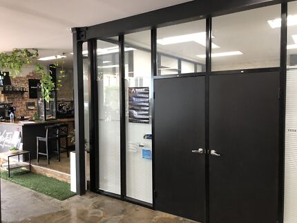Office Medical Health Professional Suites 24/7 Access Lock up