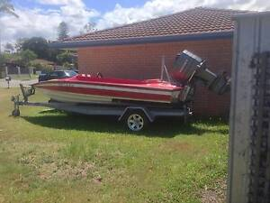 "2003 17 FOOT FIRE FLY ""SWAP/TRADE"" &/OR $12,500 Helensvale Gold Coast North Preview"