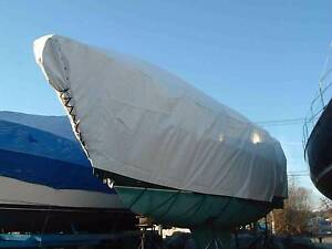 Boat & Equipment Covers - Brissy Outer Northside Morayfield Caboolture Area Preview