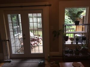 Room for rent in two bedroom house downtown