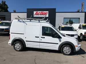 2013 Ford Transit Connect CARGO FIN OR LEASE FROM 4.99%OAC