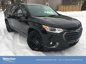 2018 Chevrolet Traverse Premier Redline | 360 Degree Camera | He