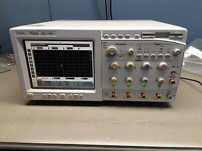 Agilent 54845a Analog Oscilloscope