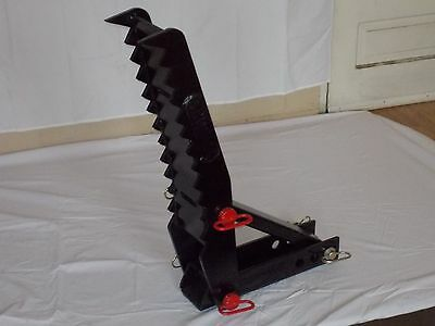 30 Inch Wide Mini Excavator Thumb American Made Usa
