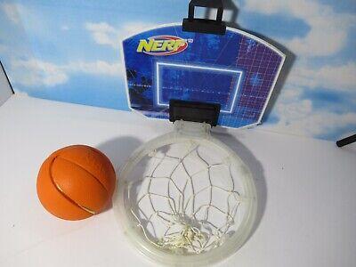 Hasbro Nerf Nite Jam Nerfoop Light Up Basketball Set READ DESC Hoop Not Working