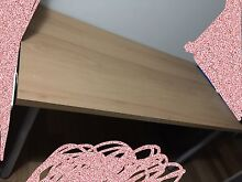 IKEA galant simple desk 6 month Chatswood Willoughby Area Preview