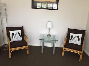 CANE ARMCHAIRS X 2 Mount Barker Mount Barker Area Preview