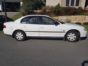 Holden Commodore 2002 Ormeau Gold Coast North Preview
