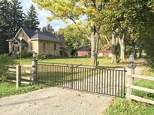 20 Acre Hobby Farm with Horse Facilities