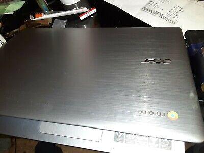 Acer Chromebook 14 Ultrathin