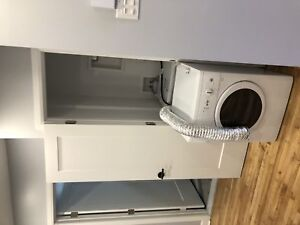 Fully renovated 5 1/2 (2 baths) in Mile End