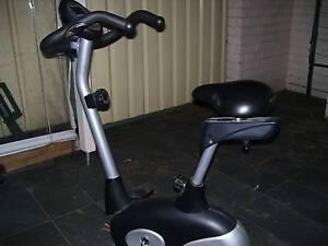 powerworx digital exercise bike Sylvania Waters Sutherland Area Preview