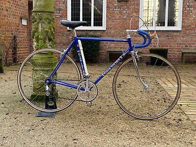 Eroica Vintage Racing Bike OMAS Italian Frame Decal Reproduction O.M.A.S