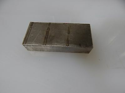 Inconel 718 1.425 Long X 3.10 Wide X .690 Thick