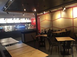 AMAZING POTENTIAL: Charcoal Chicken Shop Casula Liverpool Area Preview