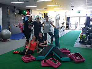 Group fitness classes for all levels Yokine Stirling Area Preview