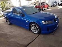 2010 Holden Commodore SV6 Ute 6 Speed Manual Armidale Armidale City Preview