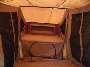 Trailer and camper tent Wattle Park Burnside Area Preview