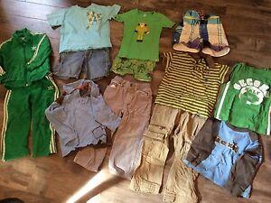 Vêtement pour garçons