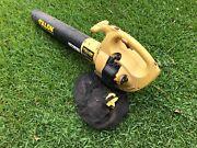 2 stroke vacuum blower Loganlea Logan Area Preview