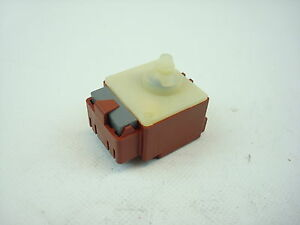 Metabo-343406730-New-Genuine-OEM-Switch-for-W7-115-W7-125-WE9-125-GE700