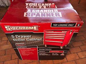 Tool box Bankstown Bankstown Area Preview