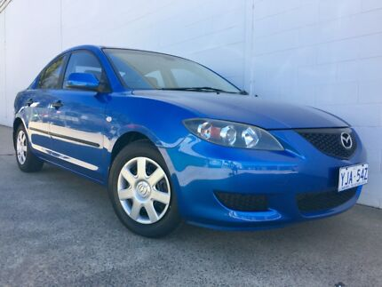 MAZDA 3 with only 122477 kms Fyshwick South Canberra Preview