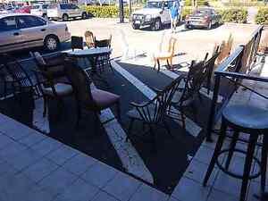 GARAGE SALE PLUS 2 RESTAURANTS MASSIVE SALE Sunnybank Hills Brisbane South West Preview