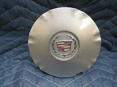 CADILLAC SRX HUB CAP WHEEL CENTER  OEM 2010 2011 2012 2013 2014 2015 2016