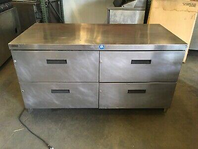 Delfield Ucd4464n-a8 Refrigerator