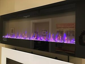 "ELECTRIC FIREPLACES.40""50""60""70""80""100"" VISIT SHOWROOM! Napoleon"