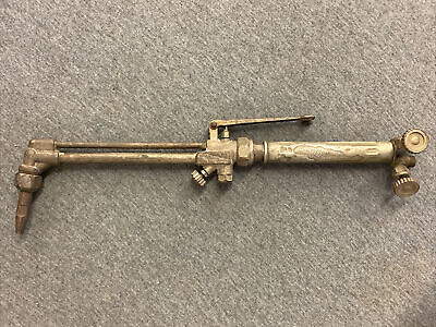 Smith Cutting Torch Smiths Lifetime Guarantee Antique
