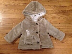 0-3 month Joe Fresh fall/spring coat