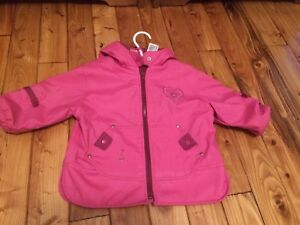 3 girl jackets size 2T