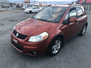 SUZUKI SX4 2011 * AWD** AUTOMATIQUE