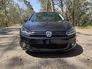 Volkswagen Golf 118TSI Comfortline East Brisbane Brisbane South East Preview