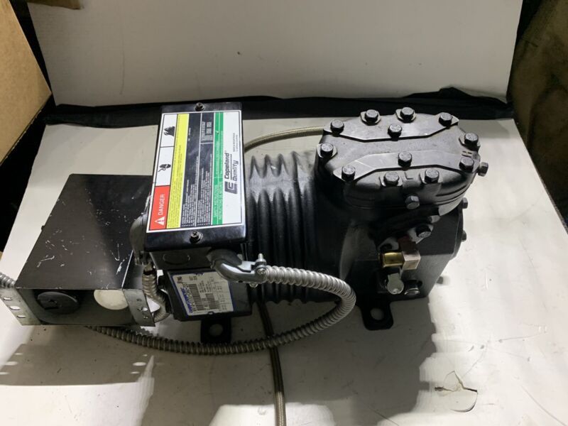 Copeland Dental Compressor KAT4-0100-CAV-207 Copeland Compressor