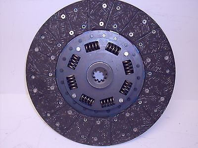 Farm Trac  35 45 50 60 545 Transmission Tractor Clutch Disc