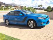 2011 Ford Falcon MKII FG XR6 Baldivis Rockingham Area Preview