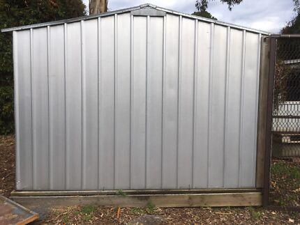 X Garden Shed Sheds Storage Gumtree Australia Free
