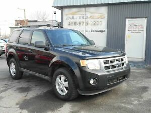 Ford Escape XLT 2009 ***MAGS,4X4***