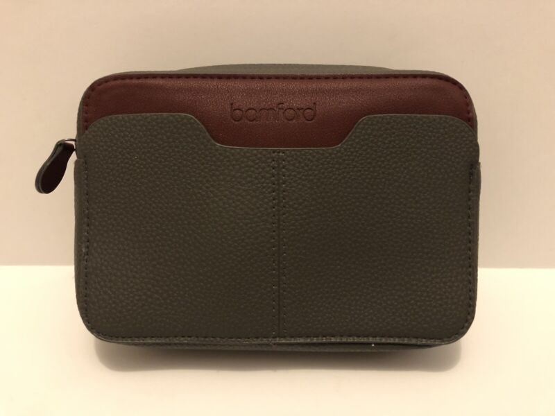 [CATHAY PACIFIC] [CX] First Class Amenity Kit by Bamford