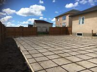 ALL TYPES OF EXTERIOR AND INTERIOR CONCRETE JOBS